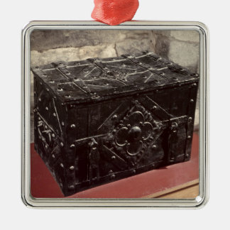 Sea chest, from Nuremberg Christmas Ornament