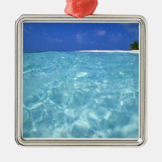 Sea Christmas Ornament
