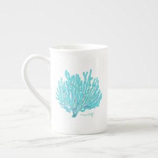 Sea coral mug