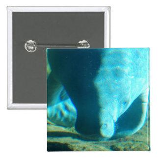 Sea Cow Pin