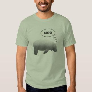 Sea Cow tee