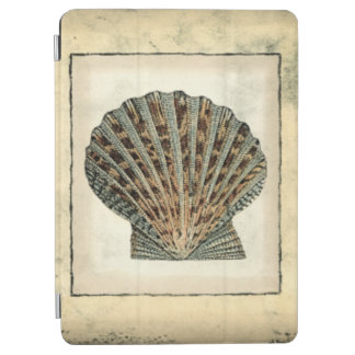 Sea Creatures by the Shore iPad Air Cover