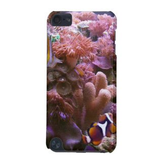 Sea Creatures ipod Touch Case