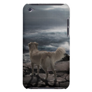 Sea Dog Barely There iPod Cases