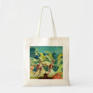 Sea Dragons Ocean Avenue  Bag