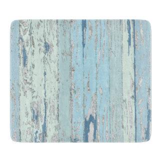 Sea Driftwood Cutting Board