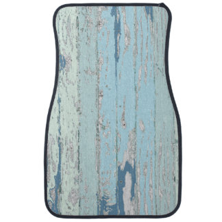 Sea Driftwood Floor Mat