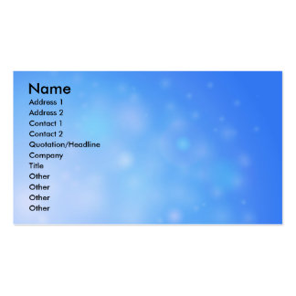 sea_dust-1680x1050, Name, Address 1, Address 2,... Pack Of Standard Business Cards
