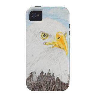 Sea-eagle - Eagle iPhone 4 Case