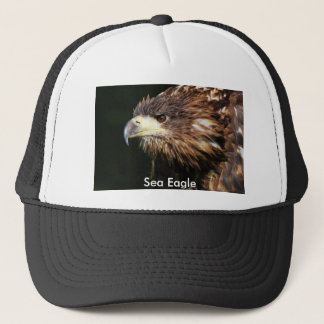 Sea Eagle Trucker Hat