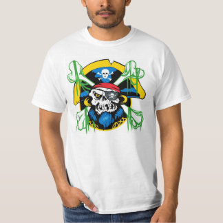 SEA GHOST T-Shirt
