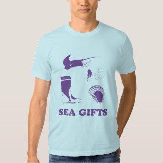 Sea Gifts! T Shirts