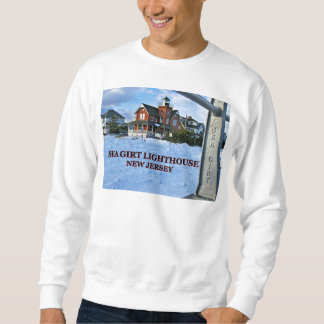 Sea Girt Lighthouse, New Jersey Sweatshirt