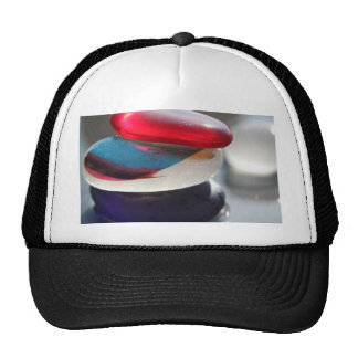 Sea Glass Art Trucker Hat