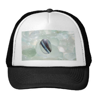Sea Glass Jelly's Mesh Hats