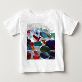 Sea Glass Multi's Baby T-Shirt