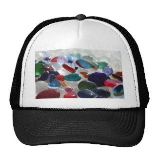 Sea Glass Multi's Mesh Hat
