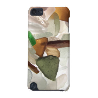 Sea Glass or Beach Glass iPod Touch 5G Case