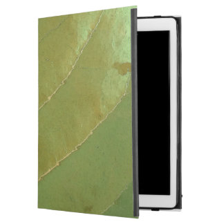 "Sea Grape Leaf Closeup iPad Pro 12.9"" Case"