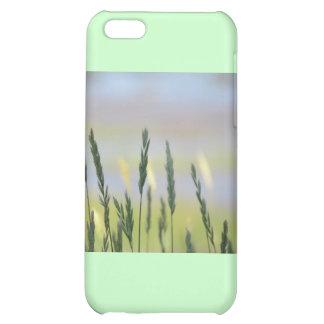 SEA GRASSES CASE FOR iPhone 5C