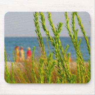 Sea Grasses Mouse Mat
