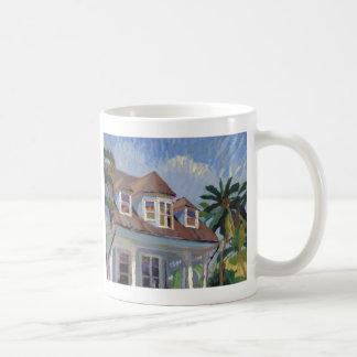 Sea Gull Cottage mug
