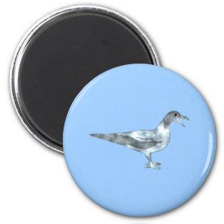 Sea gull seagull magnet