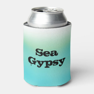Sea Gypsy Can Cooler