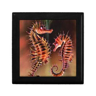 Sea Horse Fantasy collection Gift Box