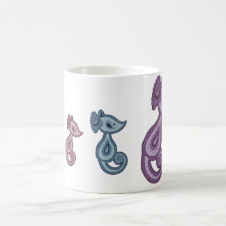 Sea Horses Mug