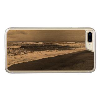 sea it is carved iPhone 8 plus/7 plus case