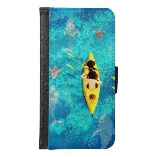 "Sea Kayak Ocean Art ""Secrets of the Sea"""