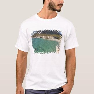 Sea kayaker on the Gulf of California at Isla T-Shirt