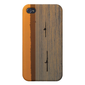 Sea Kayaks Case For iPhone 4