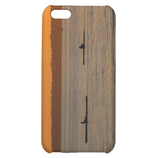 Sea Kayaks iPhone 5C Case