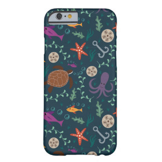 Sea Life Smartphone Case Barely There iPhone 6 Case