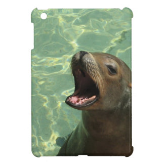 Sea Lion Cover For The iPad Mini