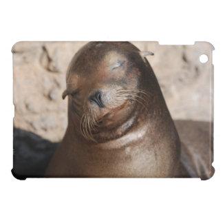 Sea Lion iPad Mini Cover