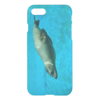 Sea Lion iPhone 8/7 Case