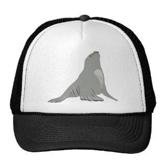 Sea Lion Trucker Hat