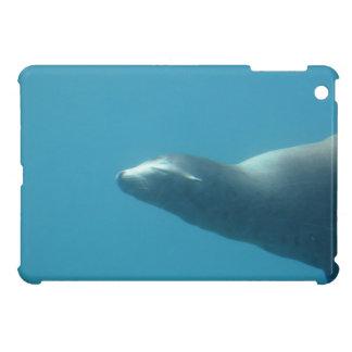 Sea Lion Underwater Case For The iPad Mini