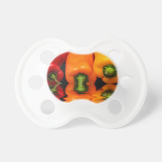 Sea mixed peppers dummy