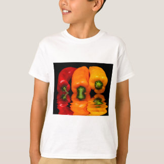 Sea mixed peppers T-Shirt