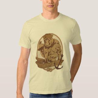 Sea Monkey t-shirt