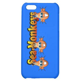 Sea Monkeys Monkees Design iPhone 5C Covers