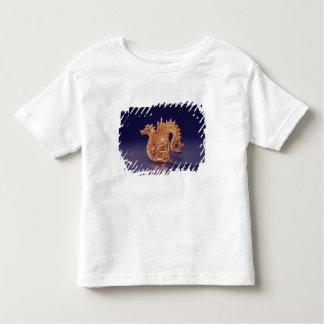 Sea monster 'Ketos' Toddler T-Shirt