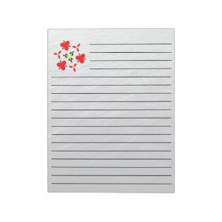 Sea Notepad