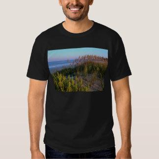 Sea Oats and Beach Elder Shirt