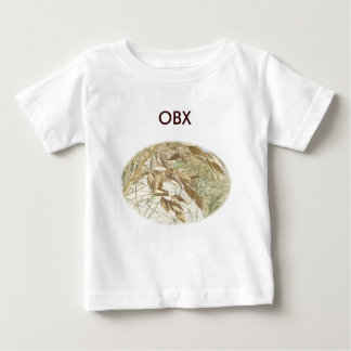 Sea Oats Outer Banks NC Series T Shirt