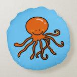 sea ocean cute octopus